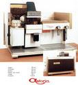 Kaffeemaschine Vollautomat Astoria Titania