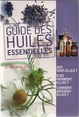 Guide des huiles essentielles, Pierres de Lumière, tarots, lithothérpie, bien-être, ésotérisme