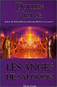 Les Anges de Salomon, Pierres de Lumière, tarots, lithothérpie, bien-être, ésotérisme