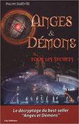 Anges et démons Tous les secrets, Pierres de Lumière, tarots, lithothérpie, bien-être, ésotérisme