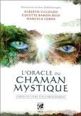L'oracle du chaman mystique, Pierres de Lumière, tarots, lithothérpie, bien-être, ésotérisme