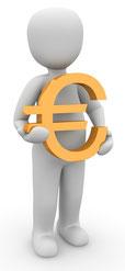 euro déclaration de la DEB douane