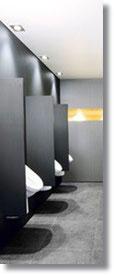 Mobile Toletten und WC-Container