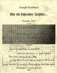 Karin Schröder/™Gigabuch Forschung/Transkriptionsheft 05/1917