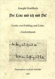 Karin Schröder/™Gigabuch Forschung/Transkriptionsheft 11/1918