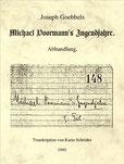 Karin Schröder/™Gigabuch Forschung/Transkriptionsheft 15/1919
