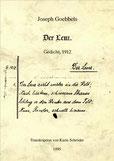 Karin Schröder/™Gigabuch Forschung/Transkriptionsheft 02/1917
