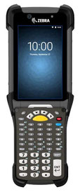 Zebra MC93 Mobile Datenerfassung, Zebra MC9300, Zebra MC93 Mobile Computer, Zebra MC93 Android, Zebra MC93 kaufen, Zebra MC9300 Support, Zebra MC93 Support