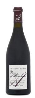 Champagne Yann Alexandre : Cuvée Terre de Clos