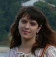 Ставровская Ирина Викторовна, Ивановский государственный университет, филологический факультет
