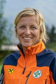 Simone Leitner (Schriftführer)