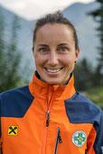 Kathrin Steger (Sanitäter / in Ausbildung)