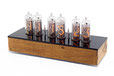 Thermowood Nixie Clock