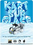 2011 Février : Kart sur Glace
