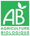 Label Agriculture Biologique (label AB)