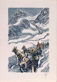Nr. 3142 Jungfraujoch