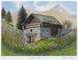 Mountain Hut  (Berghütte)  7/100