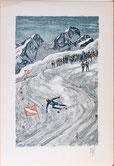 Nr. 3158 Lauberhorn Skirennen