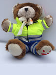 120 x 120 Ambulance troostbeer EHBO service