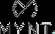 MYNT Logo footer
