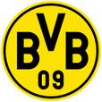BVB Dortmund Logo Wappen