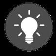Logo Service Concept