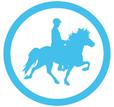Professionnels du travail des chevaux islandais