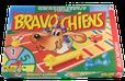 BRAVO LES CHIENS +4ans, 2-4j