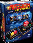 MISSION PAS POSSIBLE +10ans, 1-5j