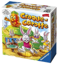 CROQUE CAROTTE +4ans, 2-4j