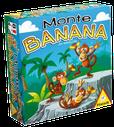 MONTE BANANA +8ans, 2-4j