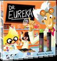 DR EUREKA + 6 ans ,  2-4j