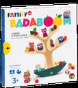 BADABOOM +3ans, 1-6j