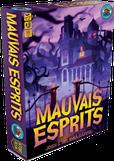 MAUVAIS ESPRITS +8ans, 2-5j