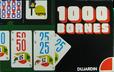 1000 BORNES   +8ans, 2-6j