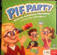PIF PARTY +7ans, 3-4j