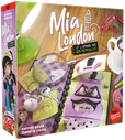 MIA LONDON +5ans, 2-4j