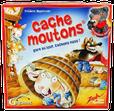 CACHE MOUTONS +3ans, 2-6j