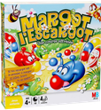 MARGOT L'ESCARGOT +4ans, 2-4j