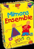 MIMONS ENSEMBLE +5ans, 3-12j