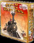 COLT EXPRESS +8ans, 2-6j