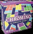 CHROMINO DELUXE +6ans, 1-8j
