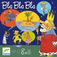 BLA BLA BLA +7ans, 3-6j