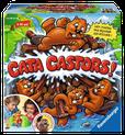 CATA CASTOR +4ans, 1-4j