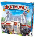 MONTMURAIL +8ans, 2-4j