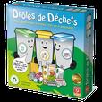 DRÔLES DE DÉCHETS +6ans, 2-4j