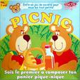 PICNIC +2ans, 2-4j