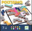 POLYSSIMO CHALLENGE +7ans, 2-6j