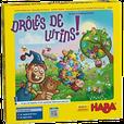 DRÔLE DE LUTINS +4ans, 2-4j