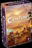 CENTURY LA ROUTE DES ÉPICES +8ans, 2-5j